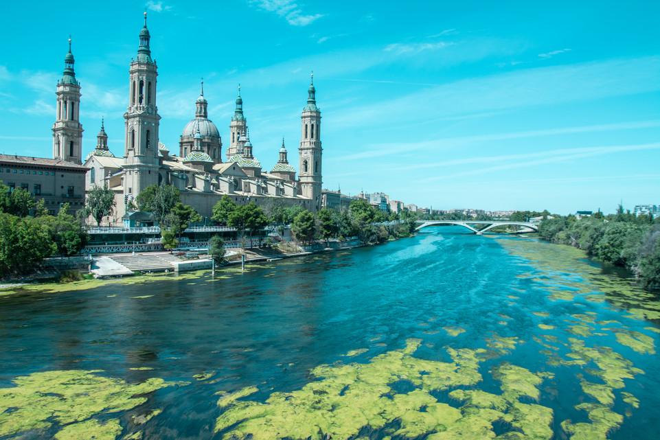 Zaragoza, Aragón  (España)