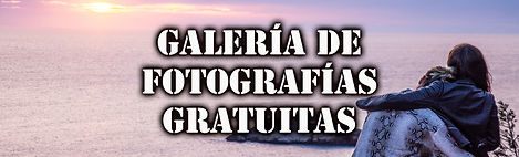 Galería de fotografías gratuitas