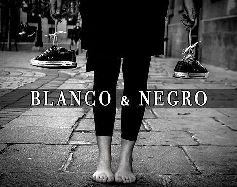 Fotografía de blanco y negro por Carlo C