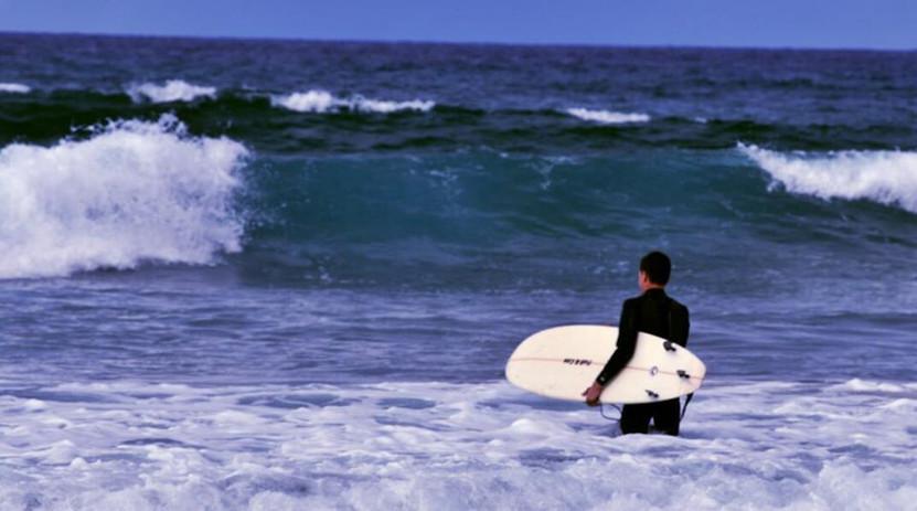 surf zarauz