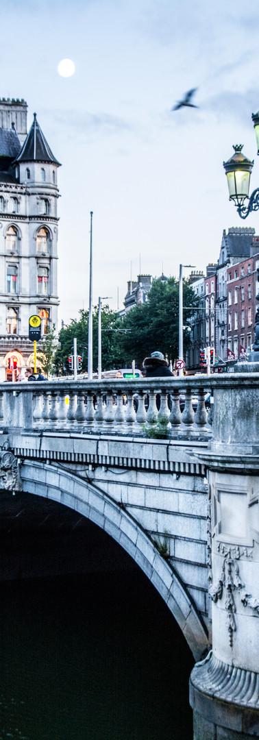 Dublín, Irlanda.