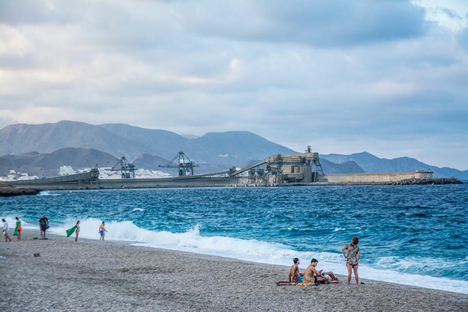 La Carbonera, Almería  (España)