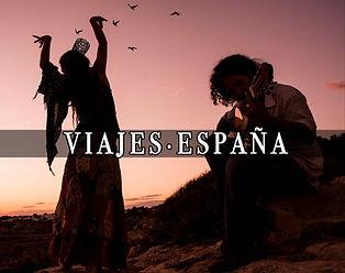 Fotografía de viajes por España por Carl