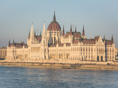 ¿Es BUDAPEST la ciudad más bonita de Europa?