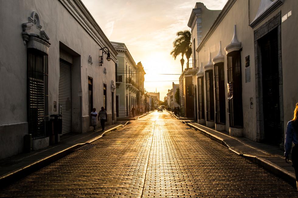 Mérida Yucatán, México