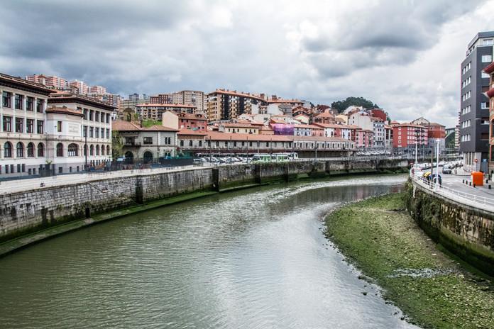 BILBAO, País Vasco, España