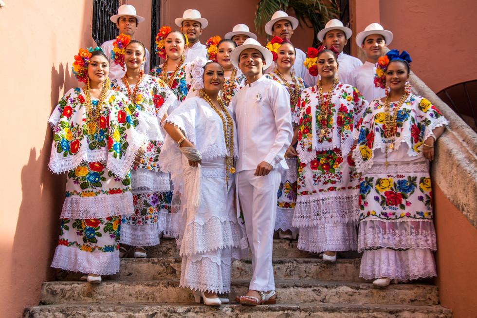 Mérica Yucatán, México.