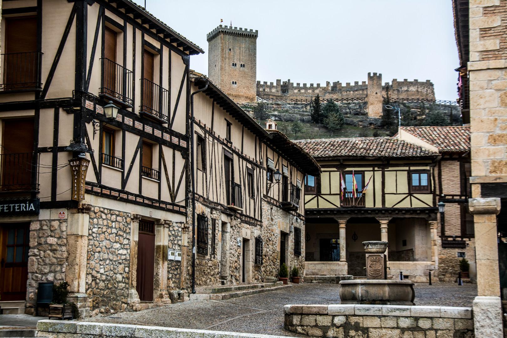 Peñaranda de Duero (Burgos)