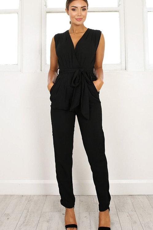 Mono Importado de Vestir Color Negro