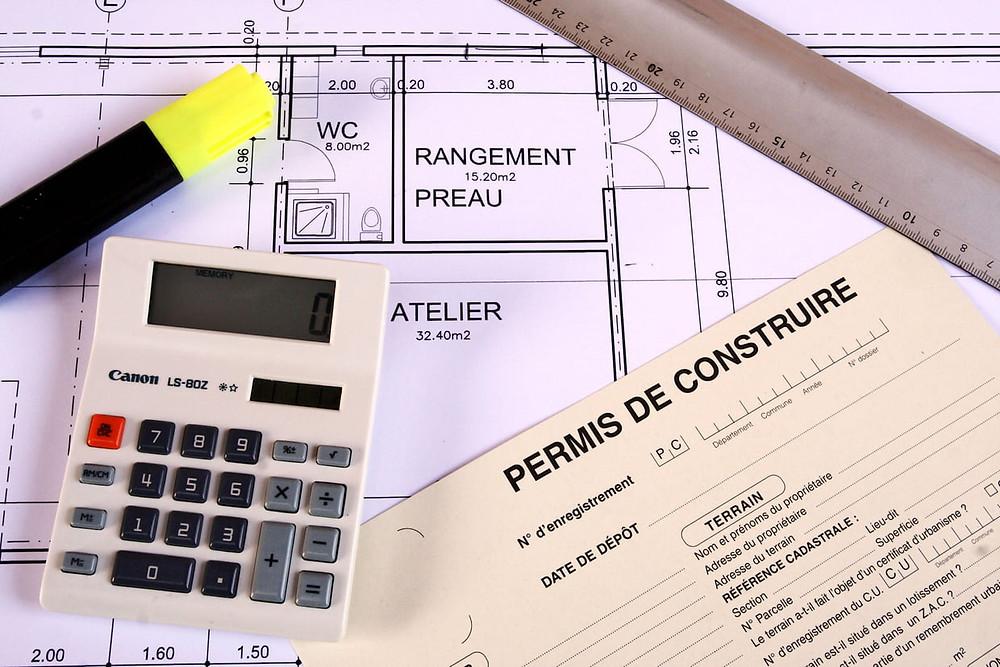 Permis de construire | MTIC Ingénieur Conseil | Québec