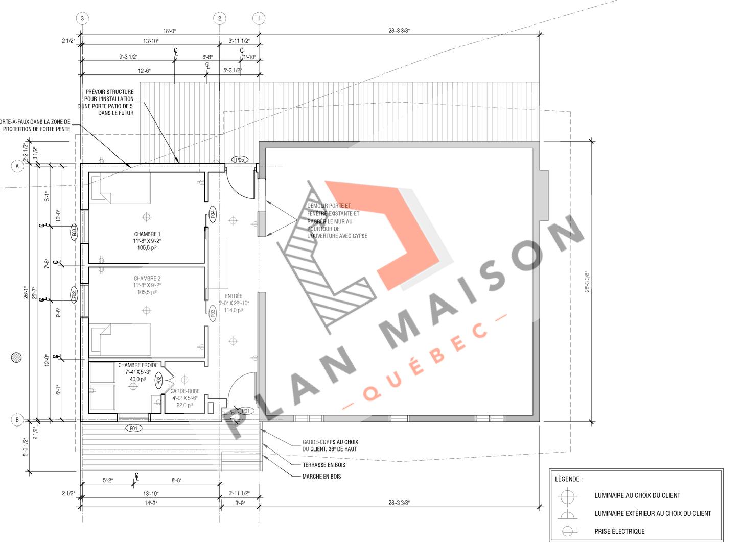 plan architecture 6