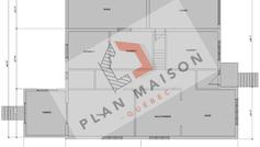 plan de construction appartement 2