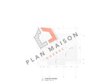 plan extension maison 9