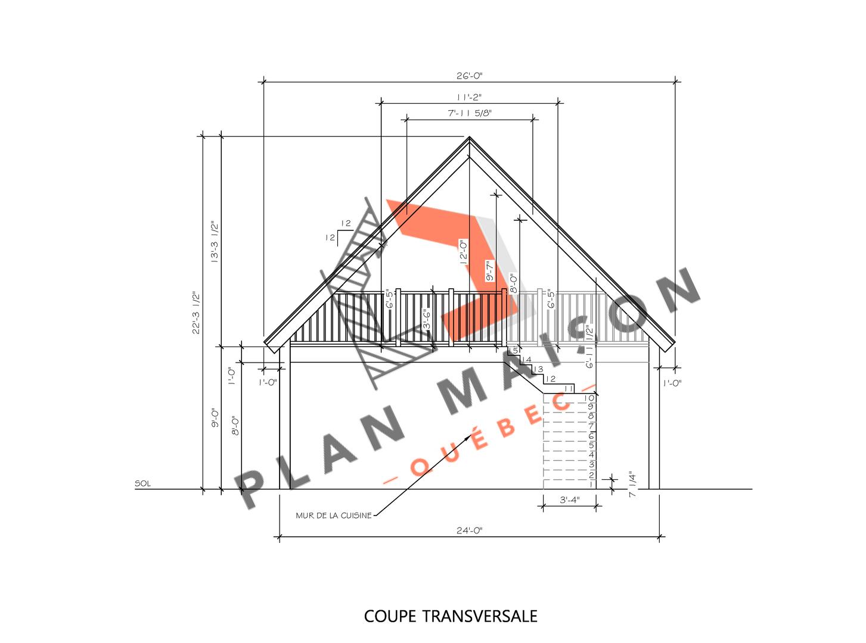 plan pour construction 9