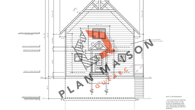 plan construction en bois 3