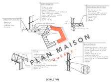 plan de construction de maison 7