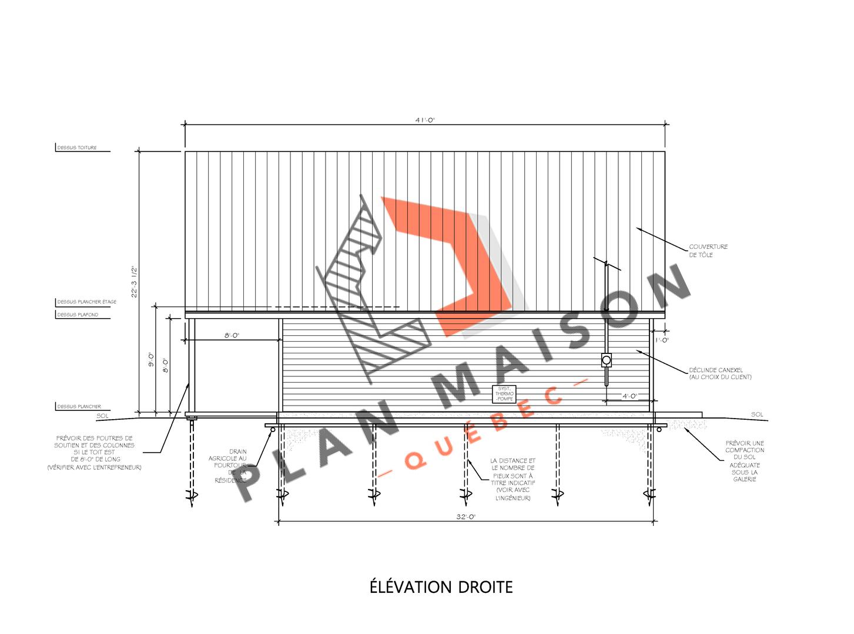 plan pour construction 2