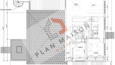 plan de construction appartement 4