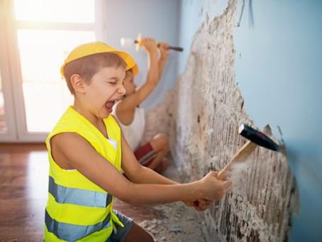 5 conseils d'ingénieur en bâtiment pour abattre un mur