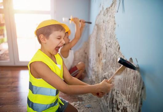 Abattre un mur | Ingénieur en bâtiment | MTIC Ingénieur Conseil | Québec