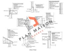 construire sa maison plan 5