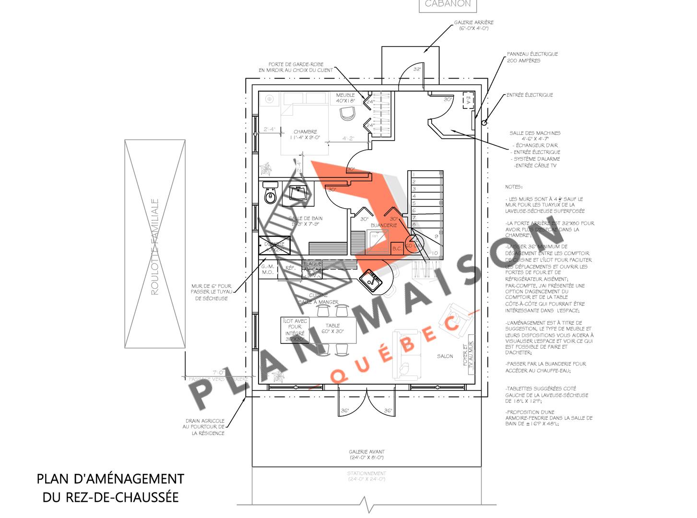 plan pour construction 5