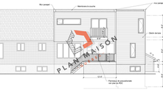 technicien en architecture plan de maison 6