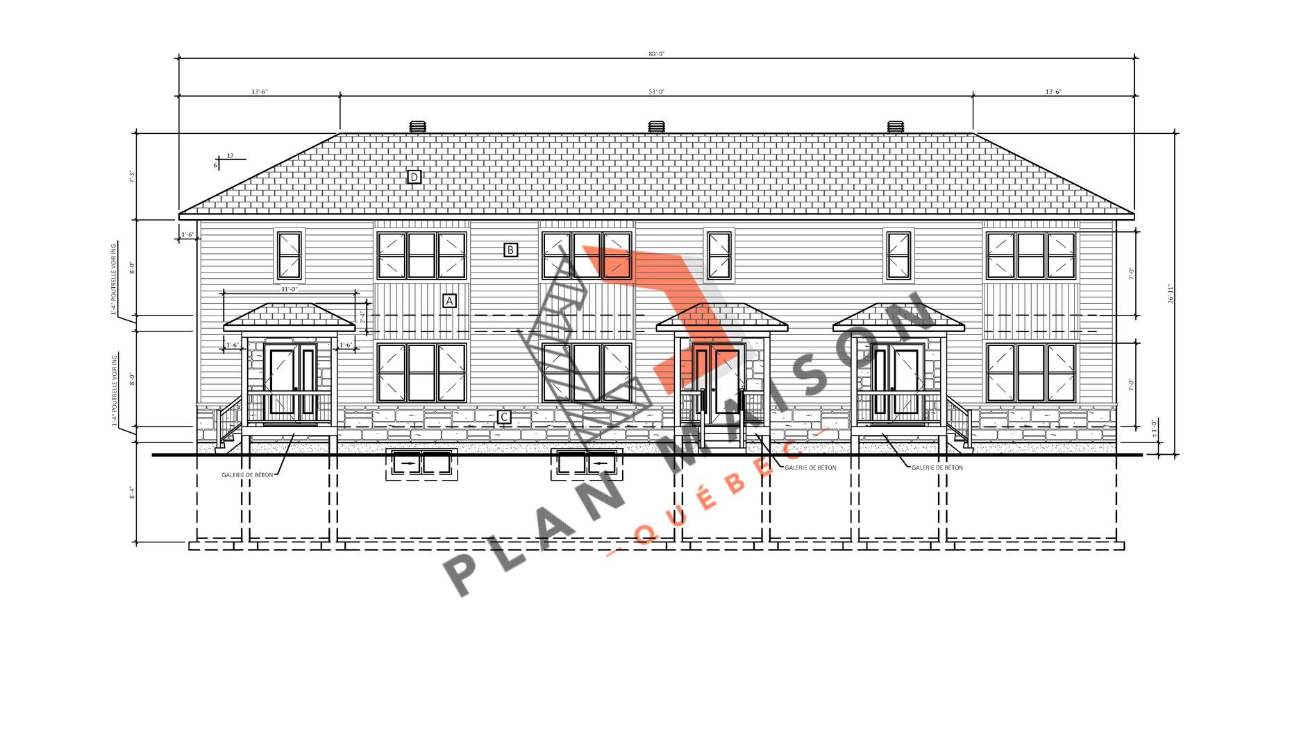 site de plan de maison 1