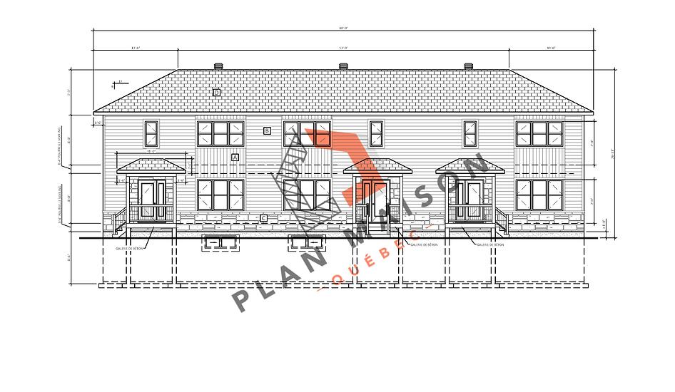 site de plan de maison