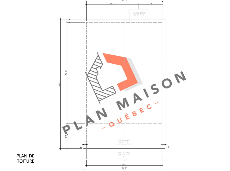 plan pour construction 12