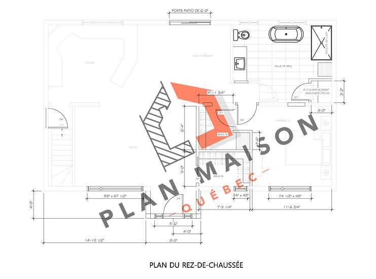 plan renovation