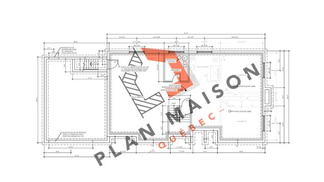 construire sa maison plan 3