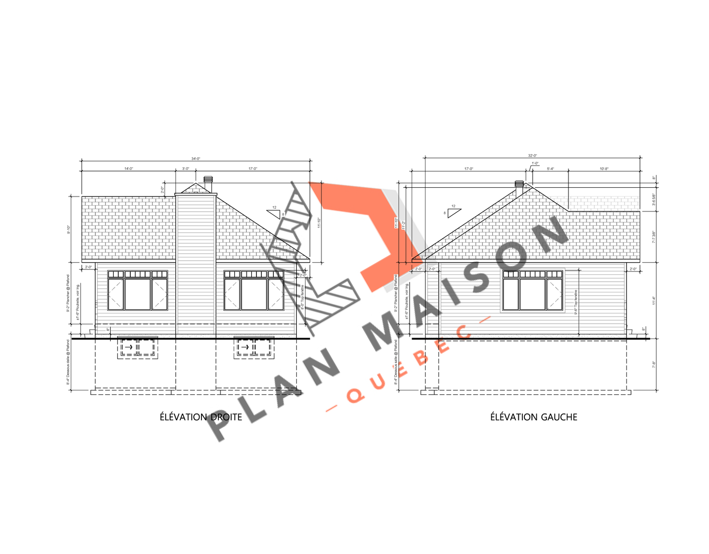 construire sa maison plan 2