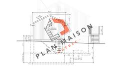 modifier un plan de maison 8