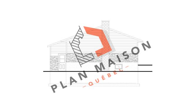 agrandissement maison plan 4