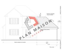 plan de construction batiment 1