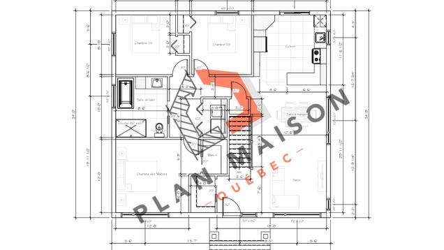 conception de maison 6