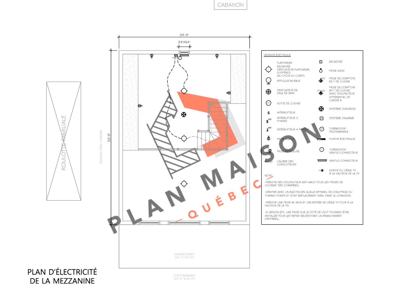 plan pour construction 11