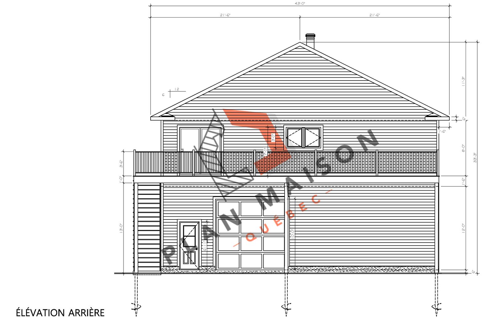 creation de plan de maison 3