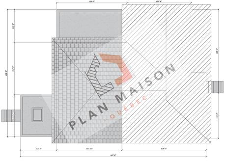 plan de construction appartement 1