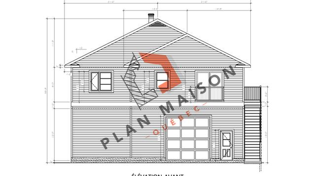 Création de plan de maison