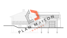 agrandissement maison plan 9