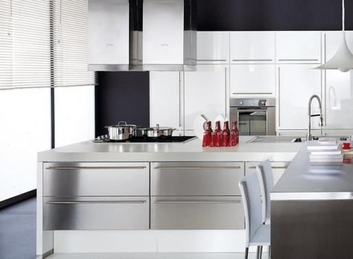 Les «must have» pour une cuisine moderne