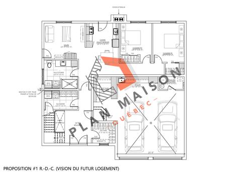 conception maison 5