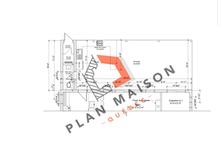 plan maison moderne 9