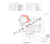 plan extension maison 7