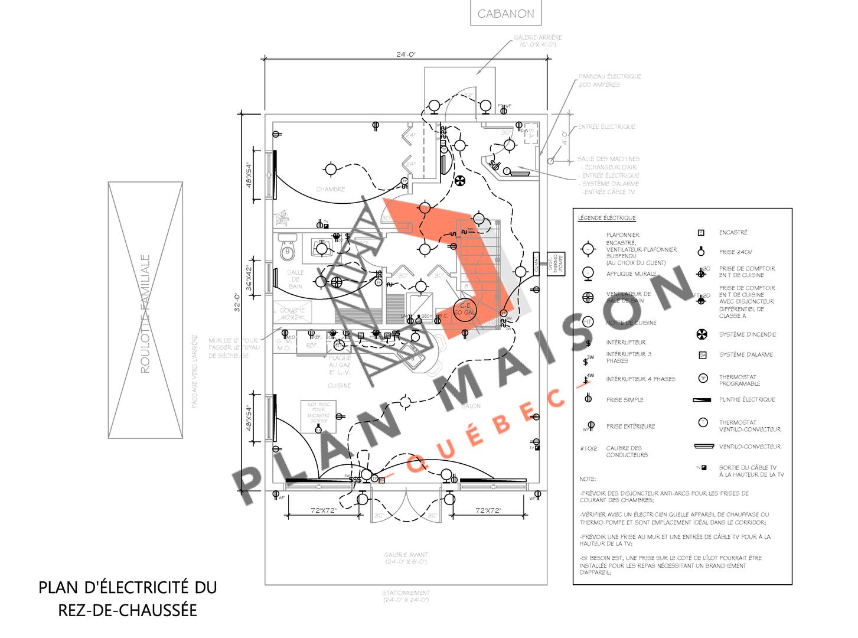 plan pour construction 10