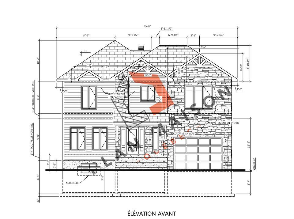 Création Maison