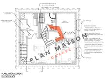 plan maison sur mesure 5