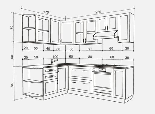 4 règles pour maîtriser l'art de l'aménagement de sa cuisine